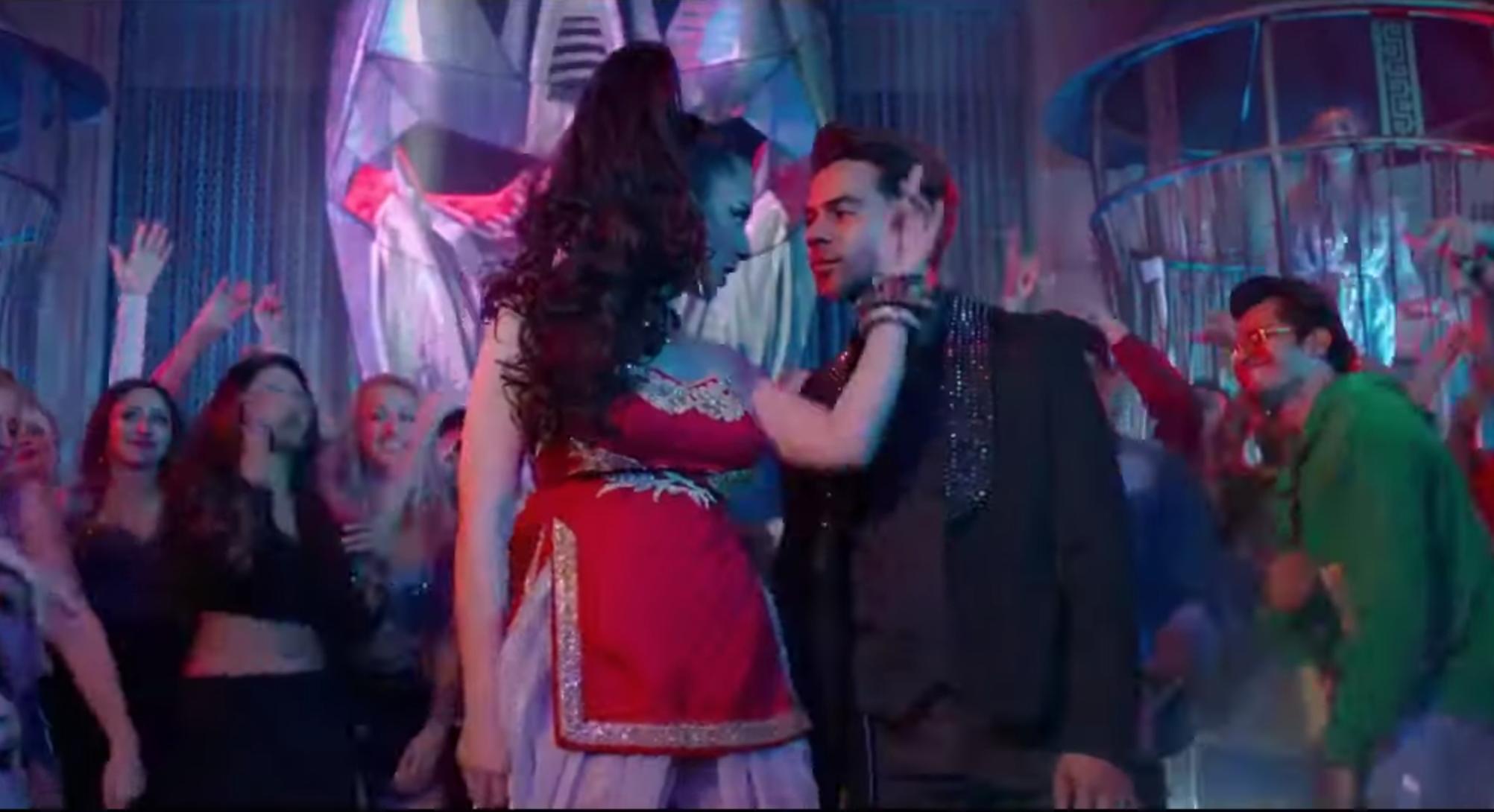 Ghim Tren Bollywood Ringtones
