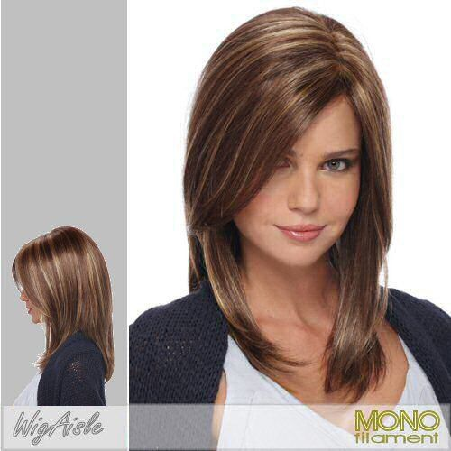 Girl Medium Haircut