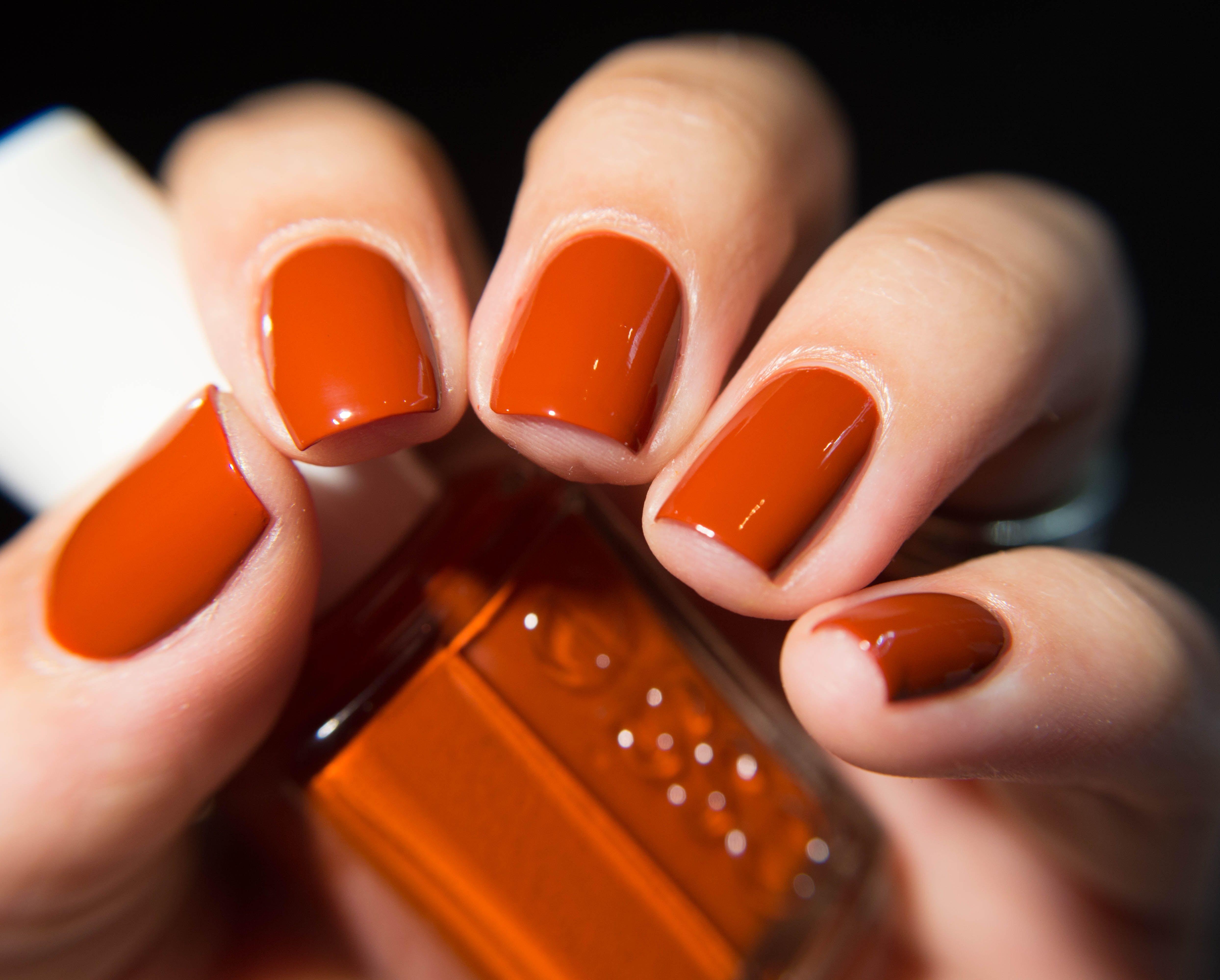 Essie playing koi fall 2016 nail polish pinterest for Playing koi