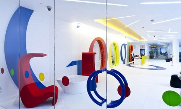 google london office telephone number. Google\u0027s New Vivid Office In London Featuring Telephone Booths, Giant Dice  And Beach Huts Google London Office Telephone Number E