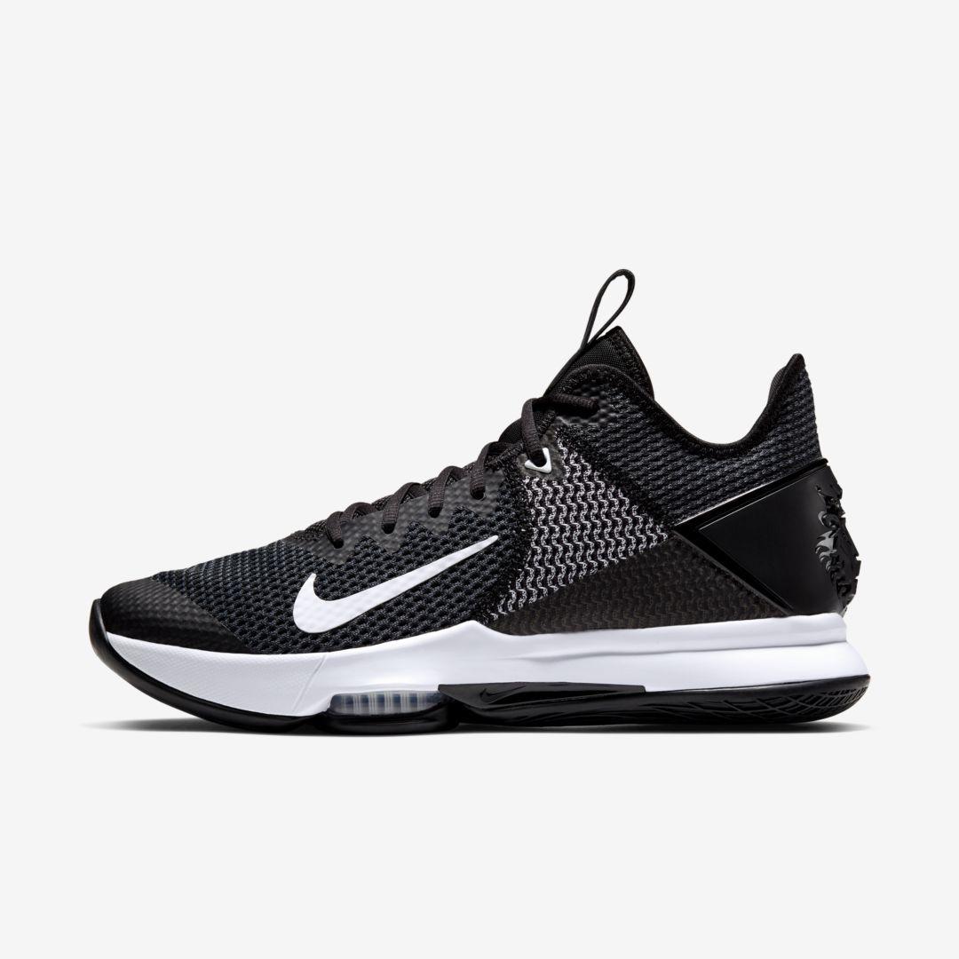 Lebron Witness 4 Basketball Shoe Nike Com In 2020 Kids Shoes Nike Basketball Shoes Nike