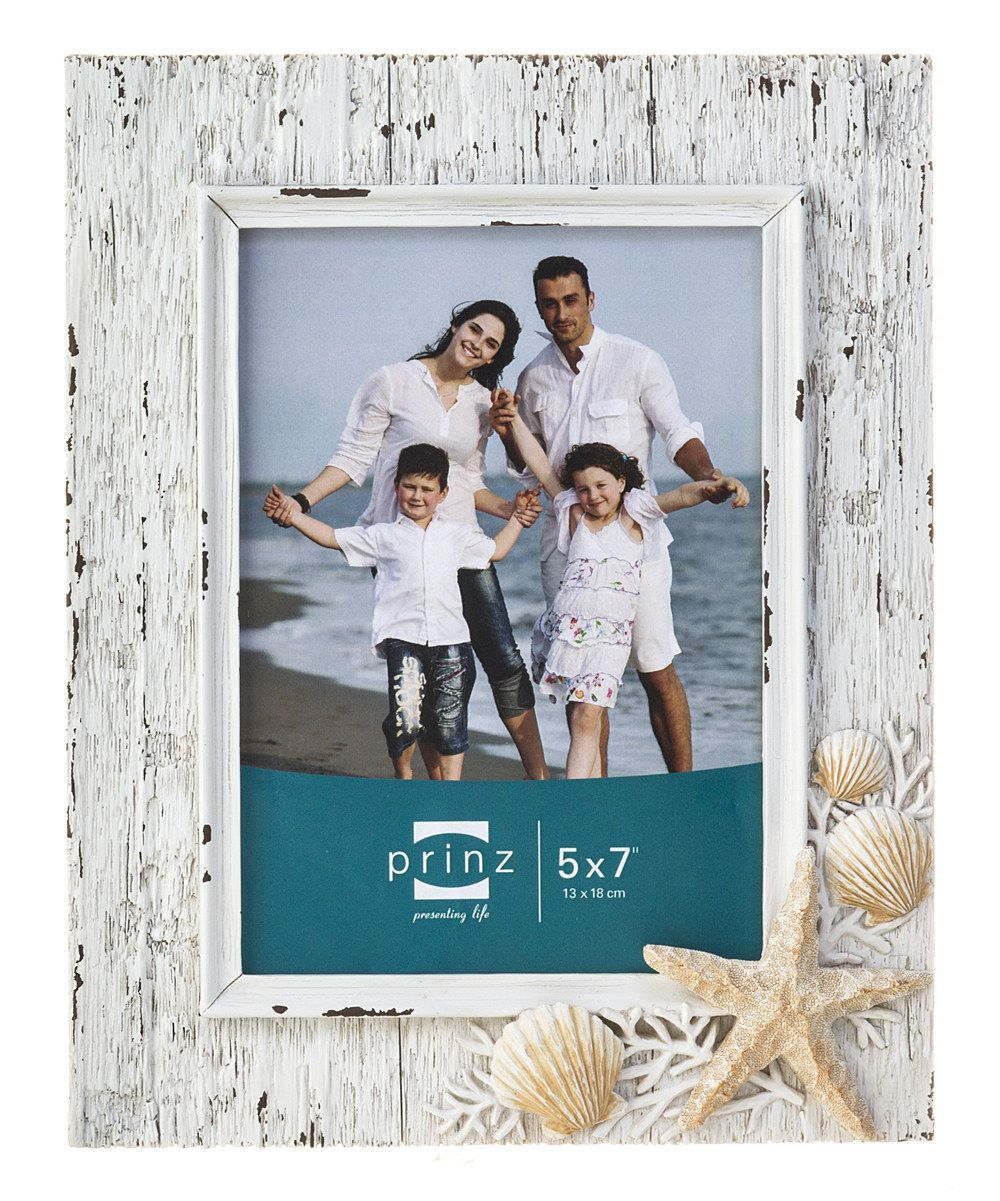 Look What I Found On Zulily Sand Piper Photo Frame By Prinz Zulilyfinds 8x10 12 99 Picture Frames Picture Frame Sizes Frame