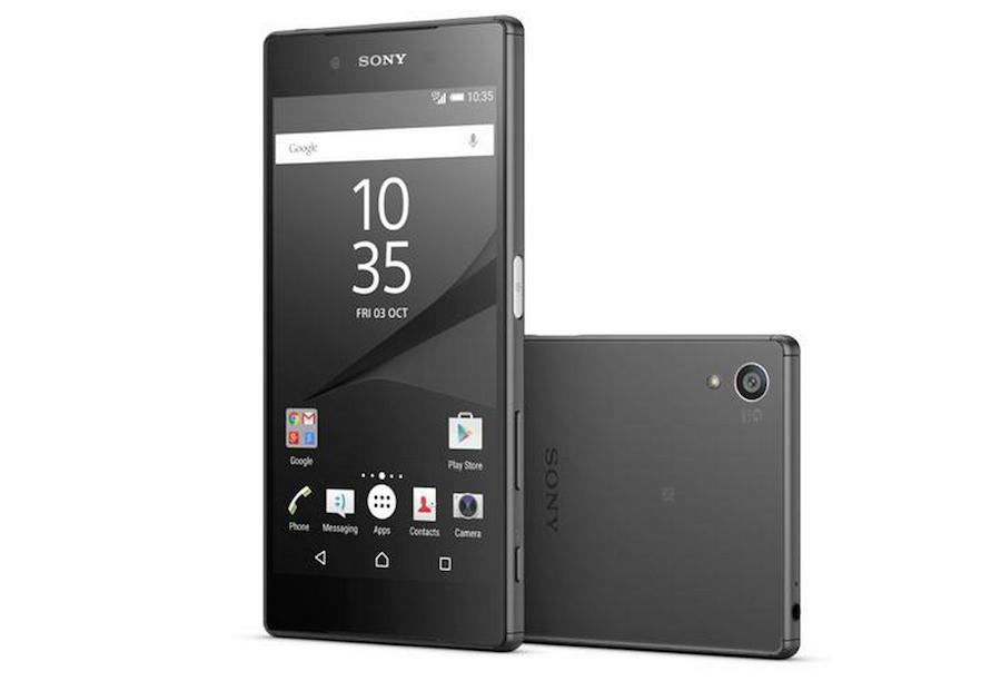 Sabías que ¿El Sony Xperia Z5 se calienta?