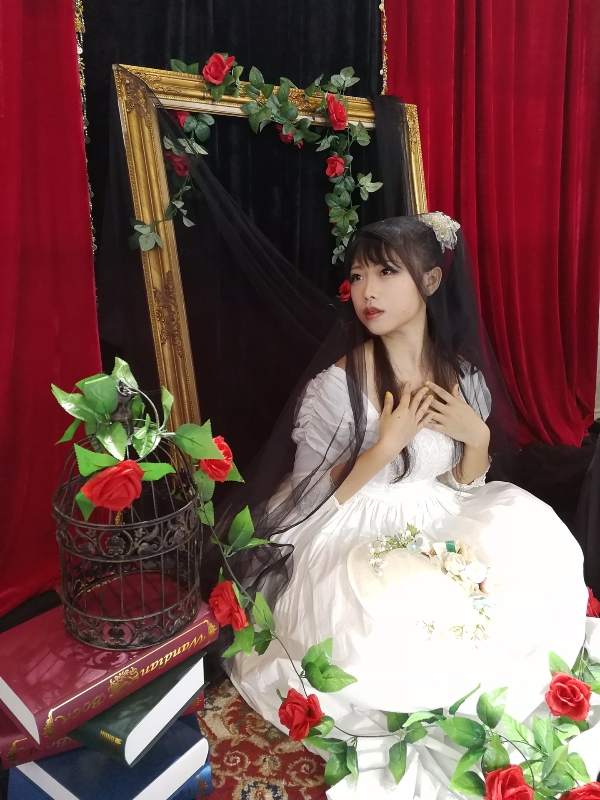 Introduction of photos posted in Alice Holic ☆ アリスホリックに投稿