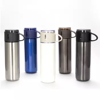 Foldable Coffee Cup Ceramic Cup Glass Bottle Direct From Cn In 2020 Insulated Cups Vacuum Cup Flask