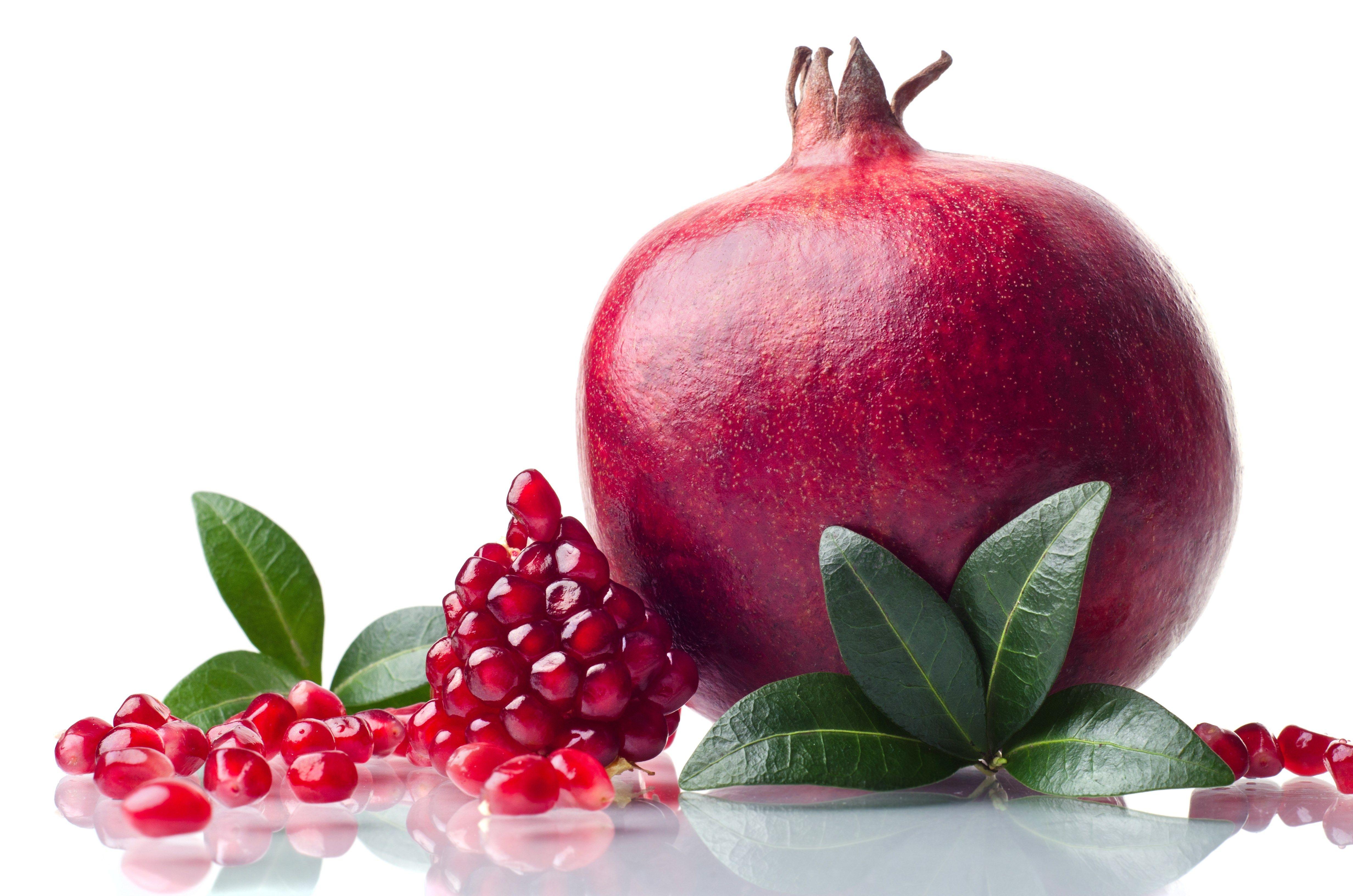 Картинки граната фрукты