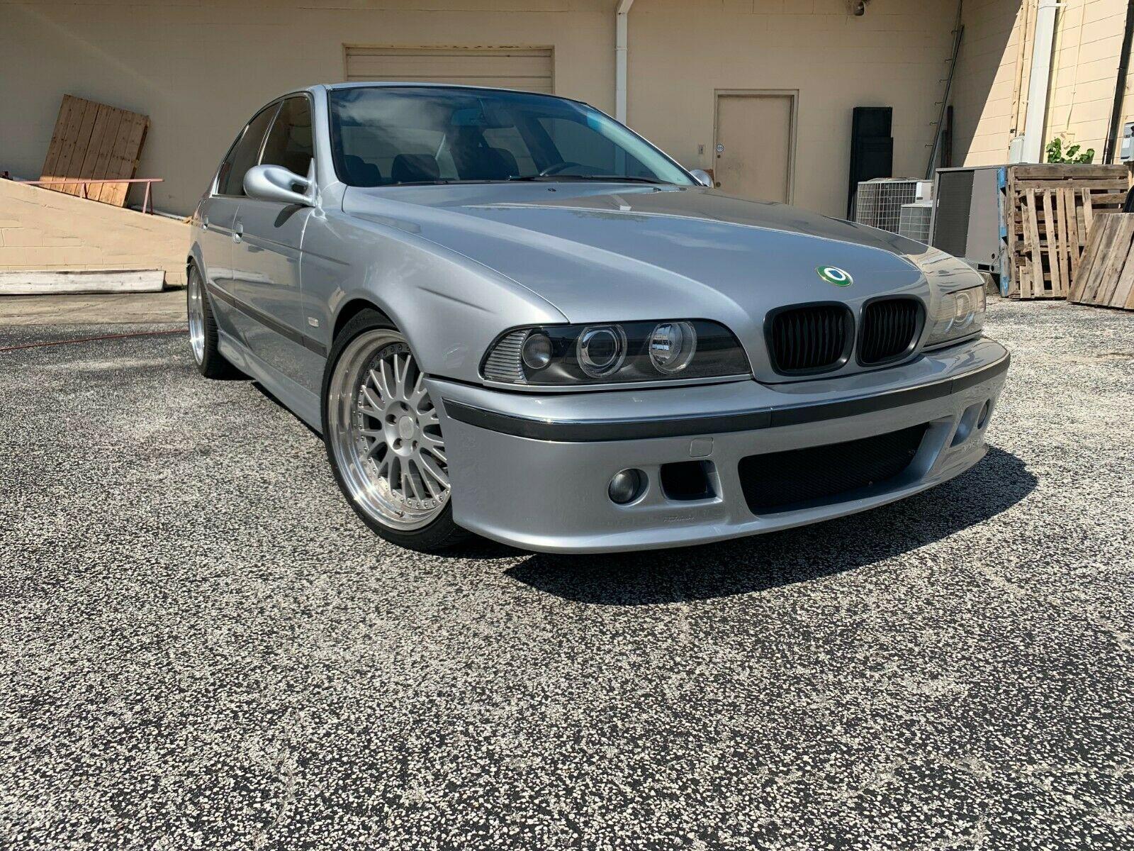 1997 Bmw 5 Series 540i Ebay Bmw Bmw 5 Series Bmw E39