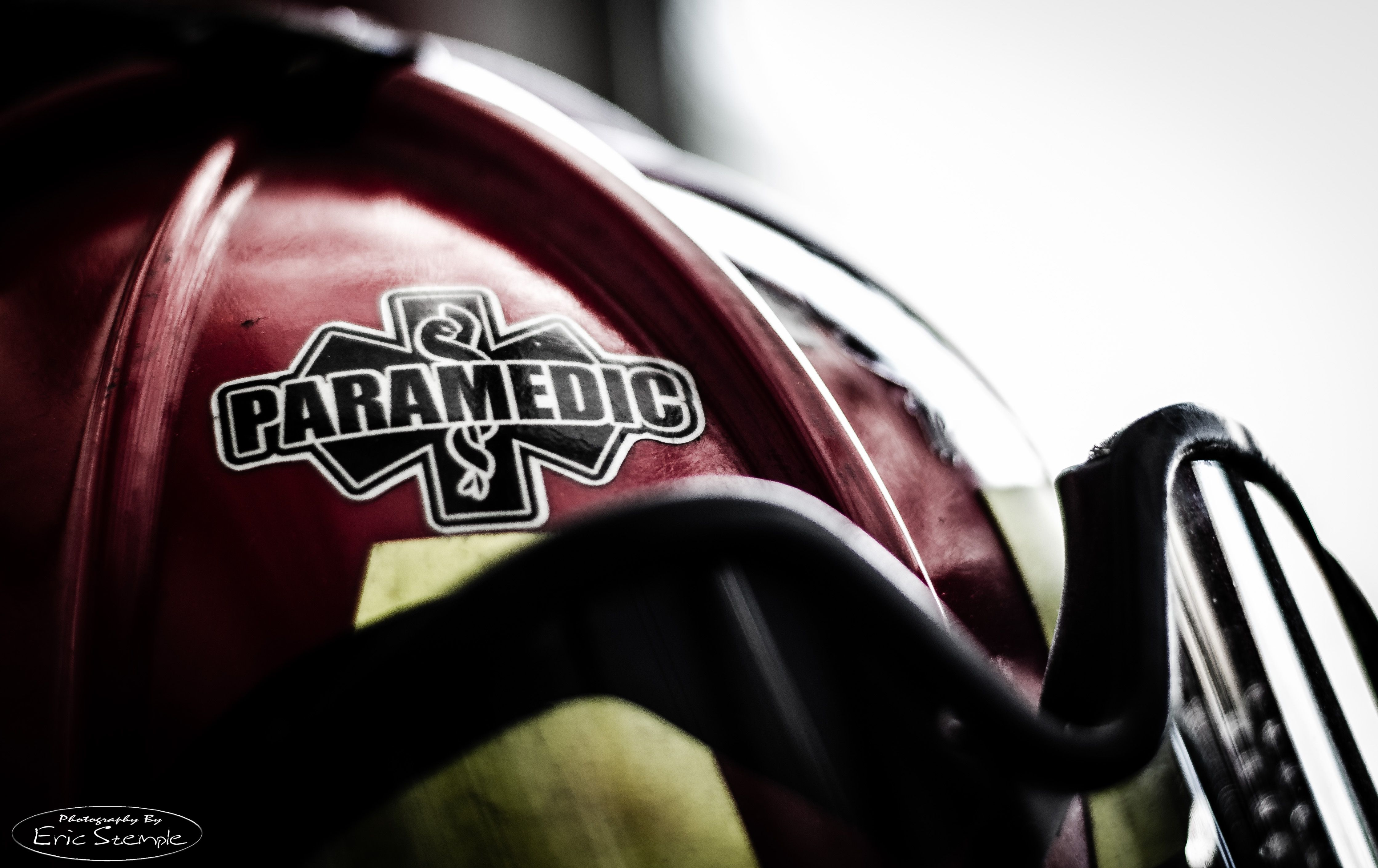 Want This Sticker For My Helmet Someday Paramedic Emt Paramedic Firefighter Paramedic