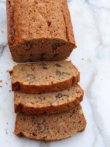 Zucchini Bread | Recipe | Food recipes, Zucchini bread ...