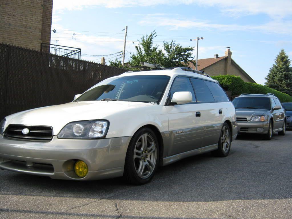 2001 Subaru Outback Custom >> Customized 01 Subaru Outback Discussion Guig Z Slammed 02 Subaru
