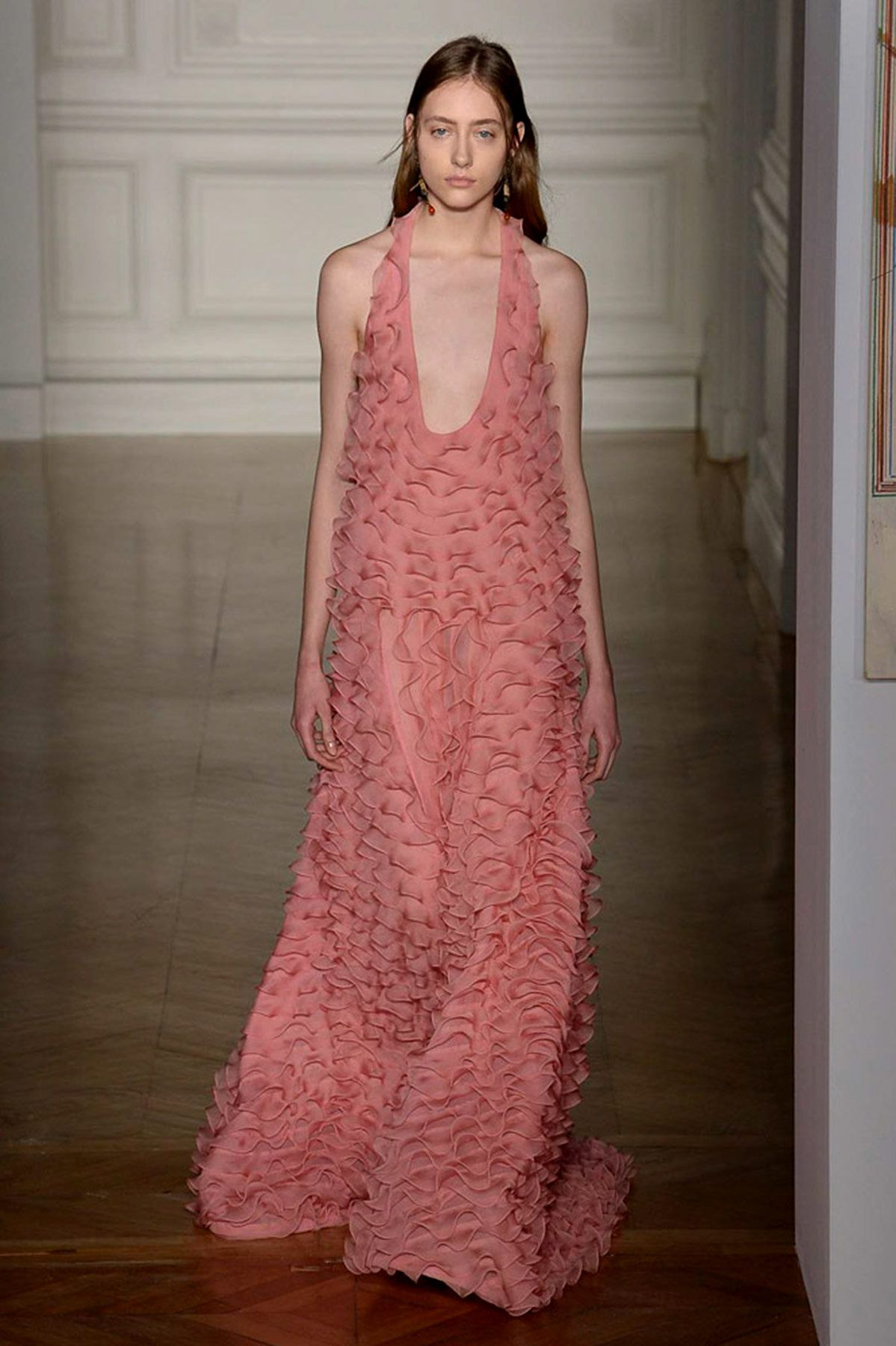 Valentino Haute Couture SS17 | habillement ad | Pinterest | Vestidos ...