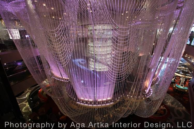 Cosmopolitan of las vegas hotel and casino a giant crystal cosmopolitan of las vegas hotel and casino a giant crystal chandelier in the middle of the casino mozeypictures Choice Image