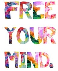 ..then free your spirit, free your soul