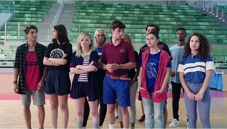 The Greenhouse Academy Academy Field Hockey Girls