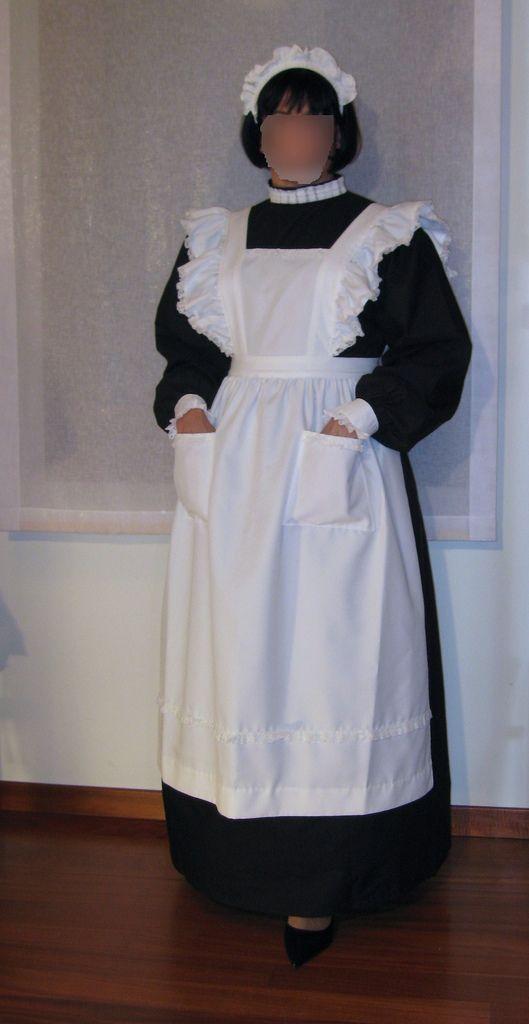 IMG_6076 | cd maids | Maid uniform, Sissy maid, Maid