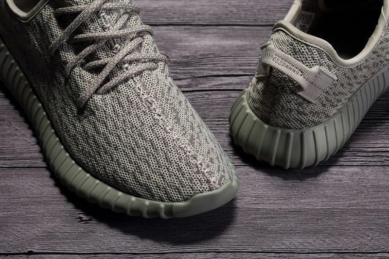 Adidas yeezy impulso 350 roccia lunare calzature 2016 rilascia nuove yeezys