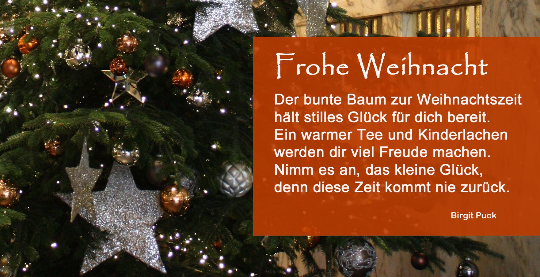 Frohe Weihnacht Schones Gedicht Als Weihnachtsgruss Frohe Weihnacht Weihnachtsgrusse Grusse Zu Weihnachten