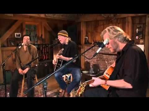"""DARYL HALL & SMOKEY ROBINSON ~ SARA SMILE from Episode 22 of Daryl's interent  web show """"Live from Daryl's House"""" http://www.livefromdarylshouse.com/welcome.html"""