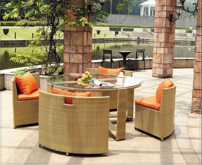 Patio Outdoor Sitting Area Could Be Indoor Outdoor At Front Near
