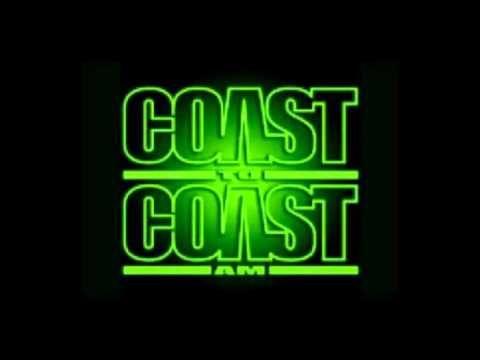 Coast to Coast AM - 2011-07-18 - Strange Creatures (Full Show)