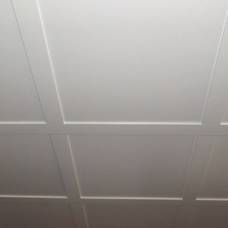 Another Great Suspended Ceiling Basement Ceiling Basement Ceiling Ideas Cheap Basement Ceiling Options