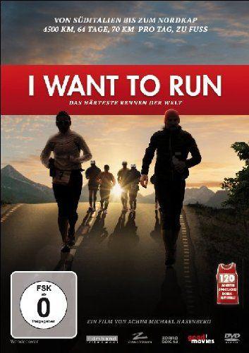 I Want To Run - Das härteste Rennen der Welt: Amazon.de: Achim Heukemes, Robert Wimmer, Achim Michael Hasenberg: Filme & TV
