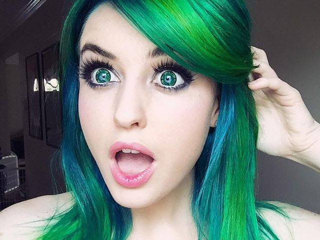What Hair Color Matches Your Personality Quizzes Playbuzz And