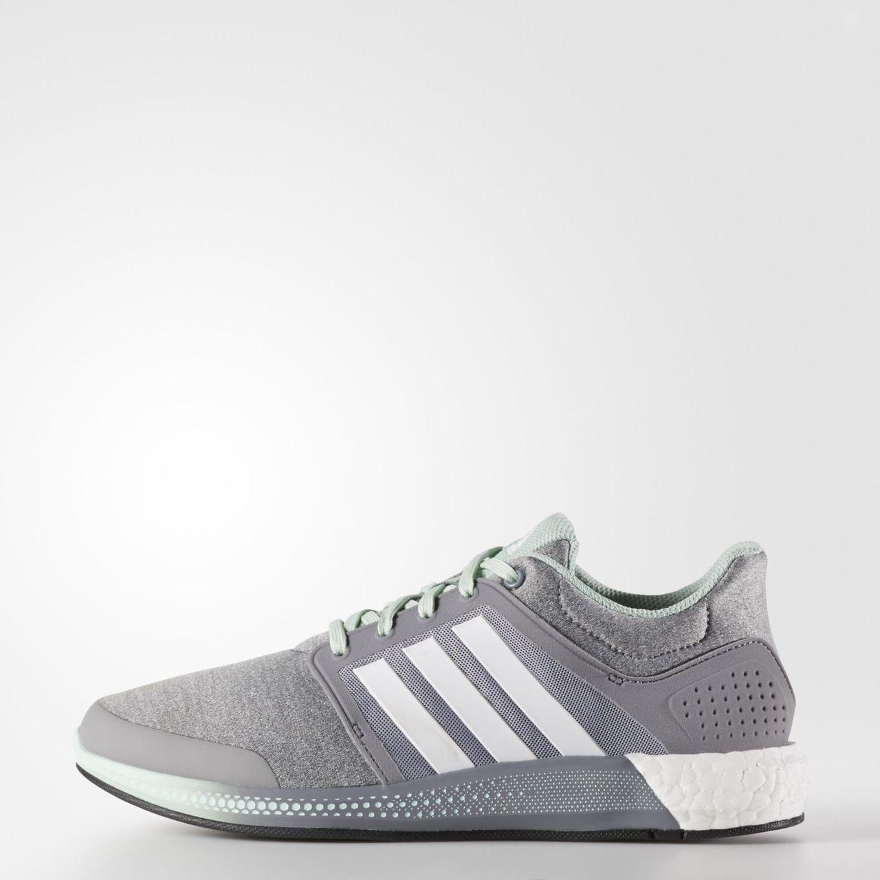 adidas Solar Boost Shoes - Grey | adidas US