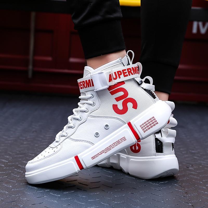 Generic Elegant Athletic Sneakers Ankle