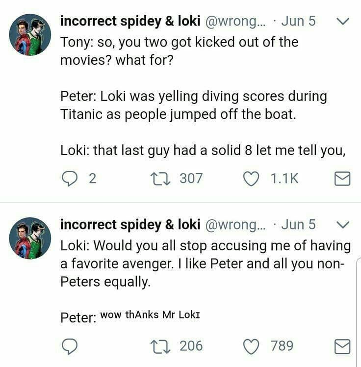 Peter Parker One-Shots - LOW-KEY • SPRAYEDWITHCRAB ON AO3