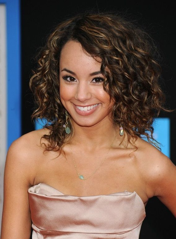 Natural Curly Short Hairstyles For White Women Natural Curly Hair