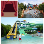 park and event