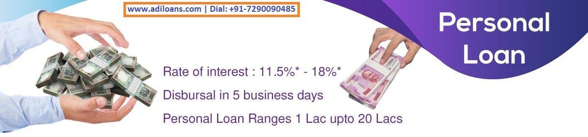 Personal Loan In Delhi Ncr Instant Personal Loan In 2020 Personal Loans Online Lending Loan
