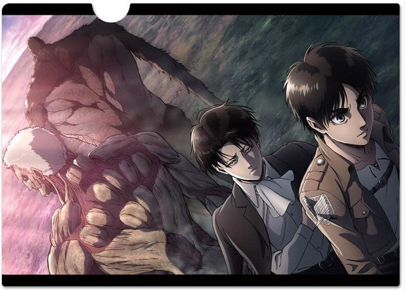 What We Hope to See in Attack on Titan's Final Season – Especially for Manga Readers! — The Geek Media Revue