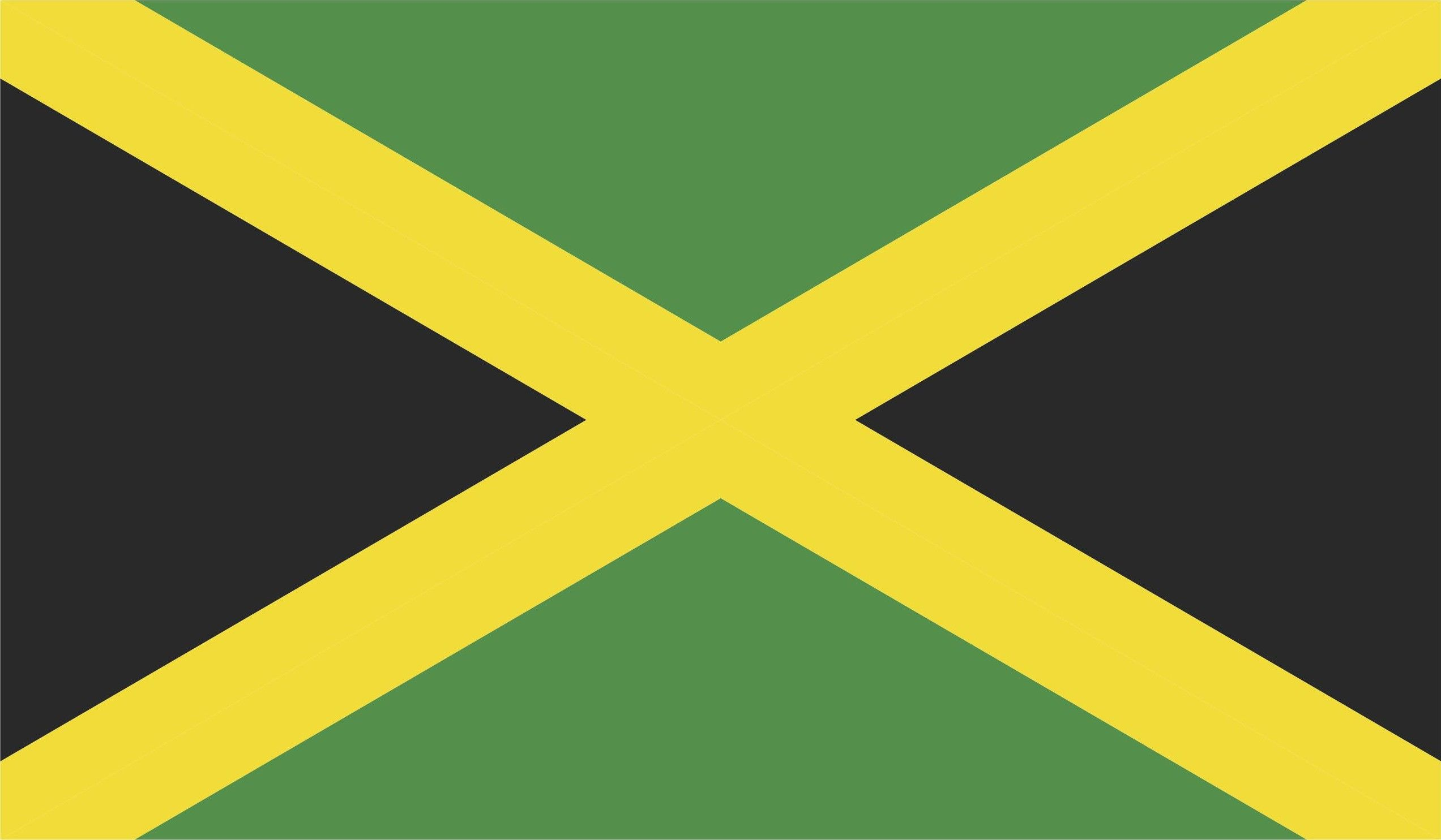 Jamaican Flag Jamaica Download Vector Jamaican Flag Flag Jamaicans