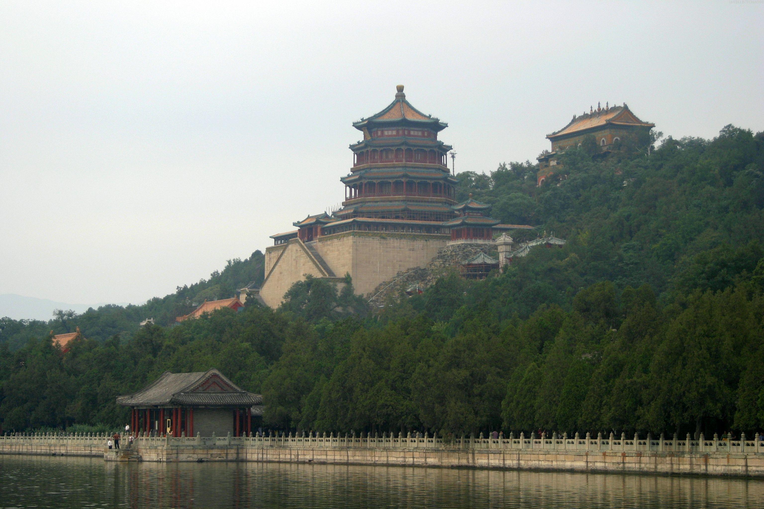 Chinese Burg