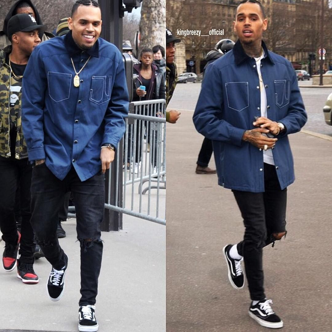 "76bd62adc20 Chris Brown fanpage on Instagram  ""France chrisbrown  breezy   teambreezy4life  blackpyramid  chrisbreezy  kingbreezy  cbreezy   chrisbrownofficial  france ..."