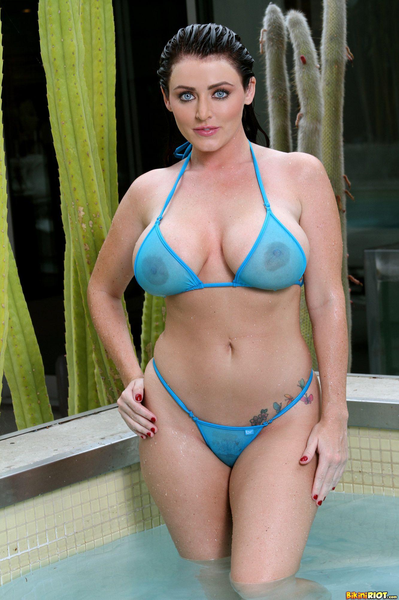 through xxx see bikini