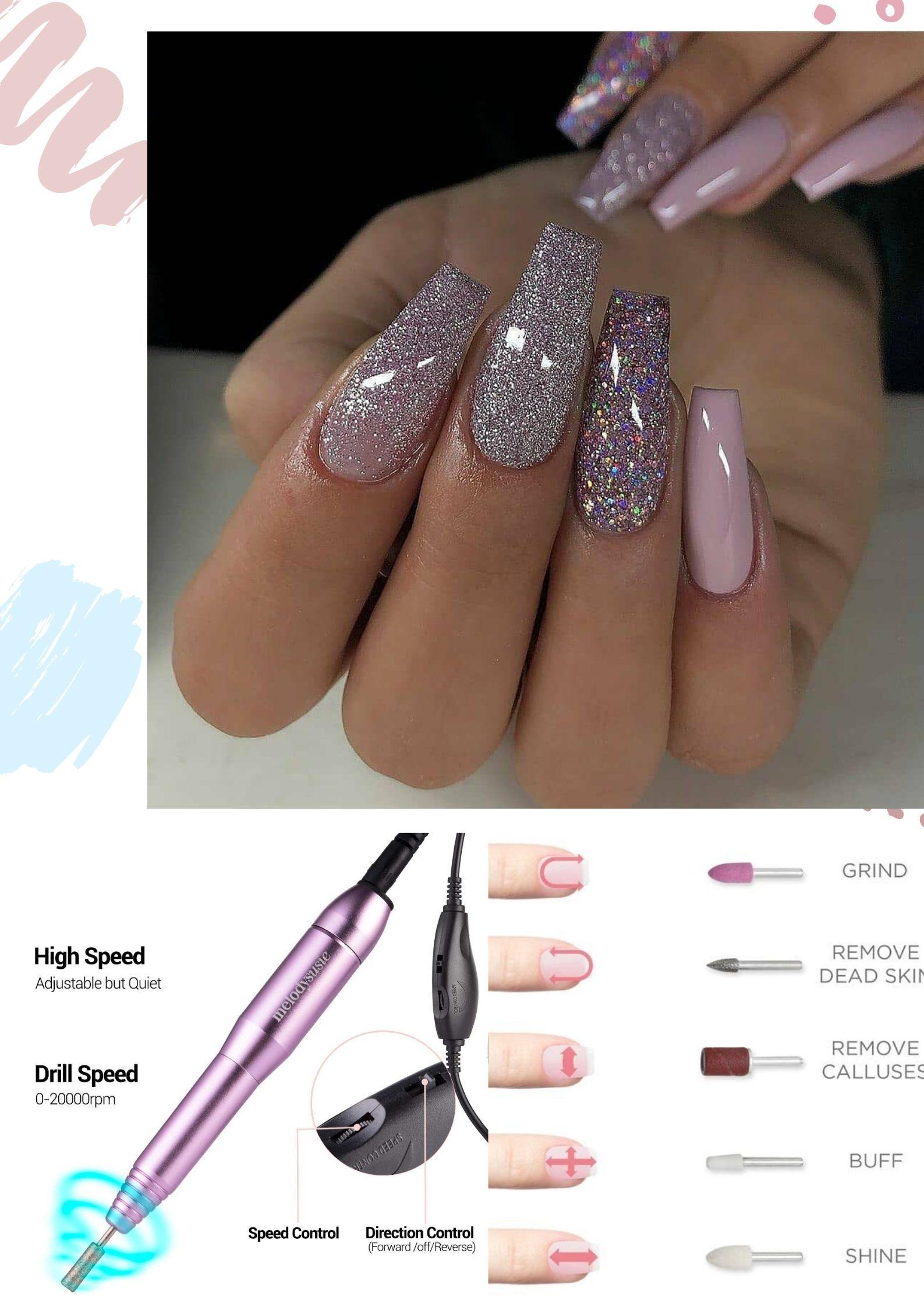 Pin On Nail Design Sharing