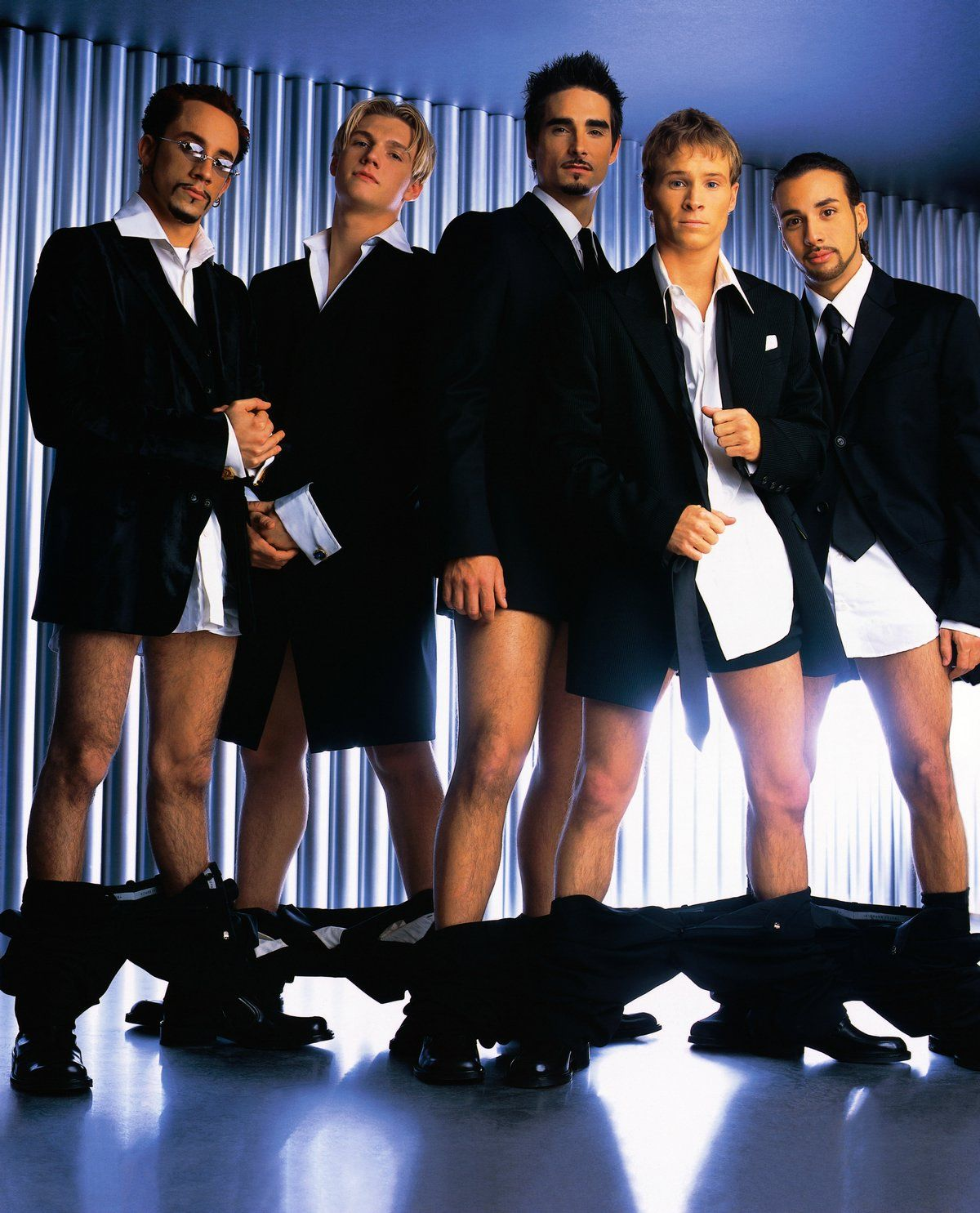 Backstreet band boy boy cute gay spoof