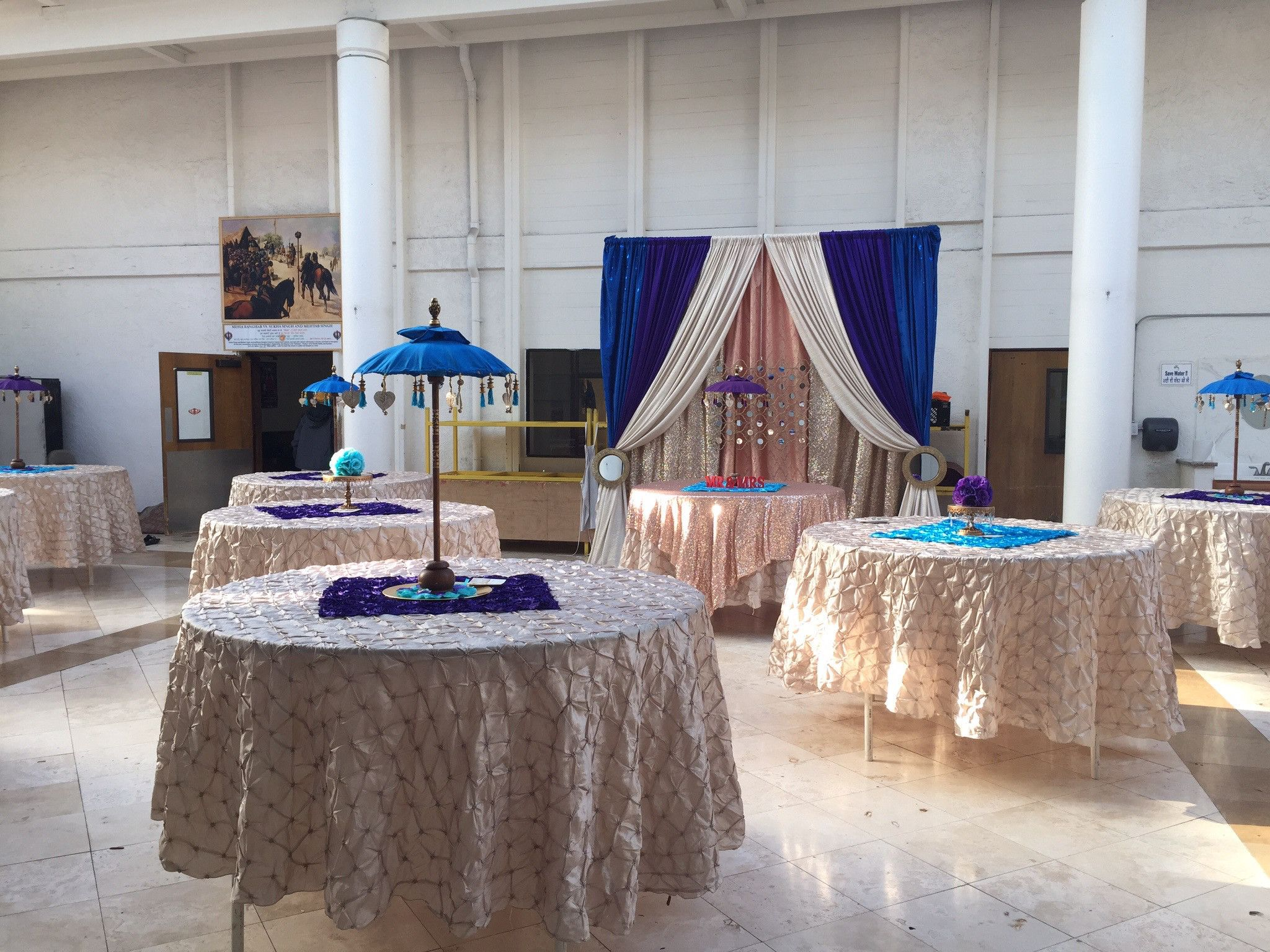 Rr event rentals bay area indian wedding decorations wedding rr event rentals bay area indian wedding decorations junglespirit Image collections