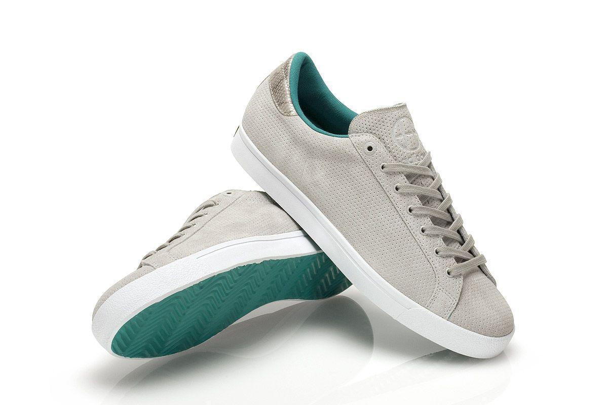 Adidas Rod Laver Vintage | Sneakers, Comme un camion, Mode homme