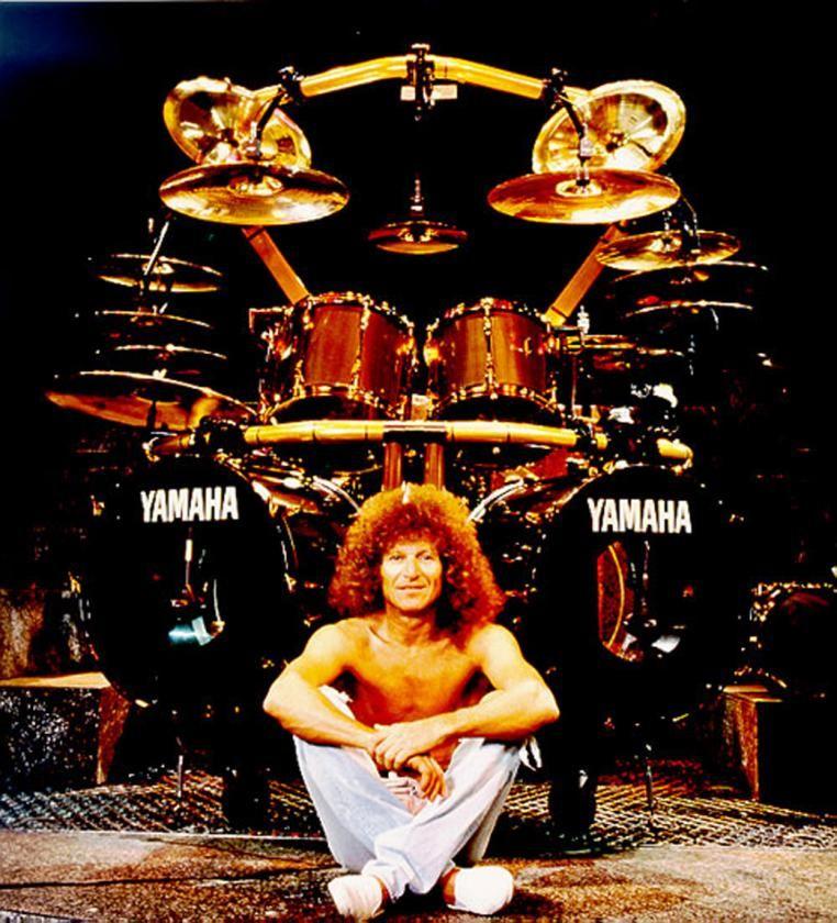 Nick menza etc. Rack?? - Page 4 | Drums, Drummer, Drum kits