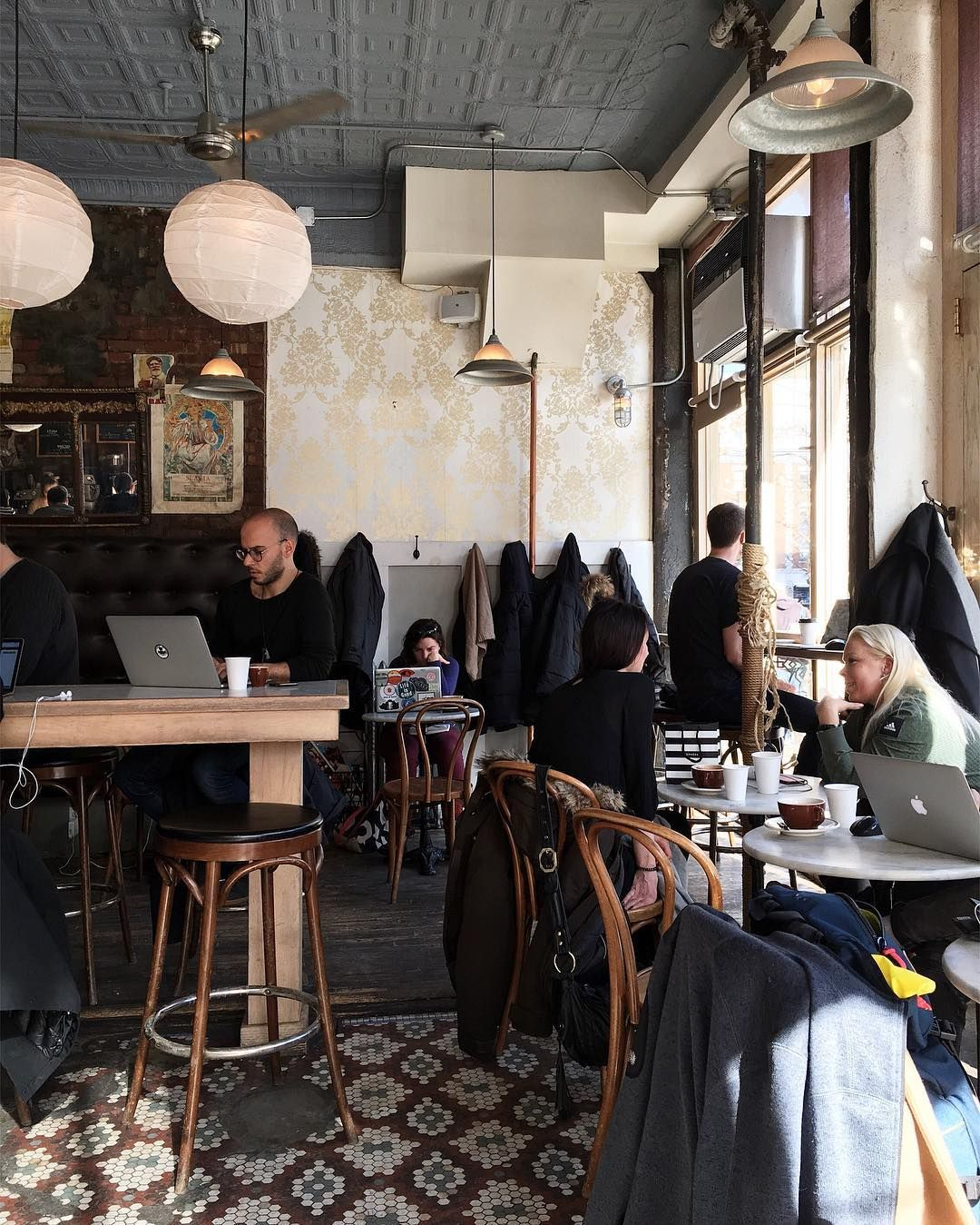 45+ Uncommon grounds coffee shop ideas