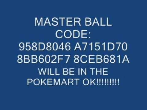 pokemon emerald all pokemon cheat my boy