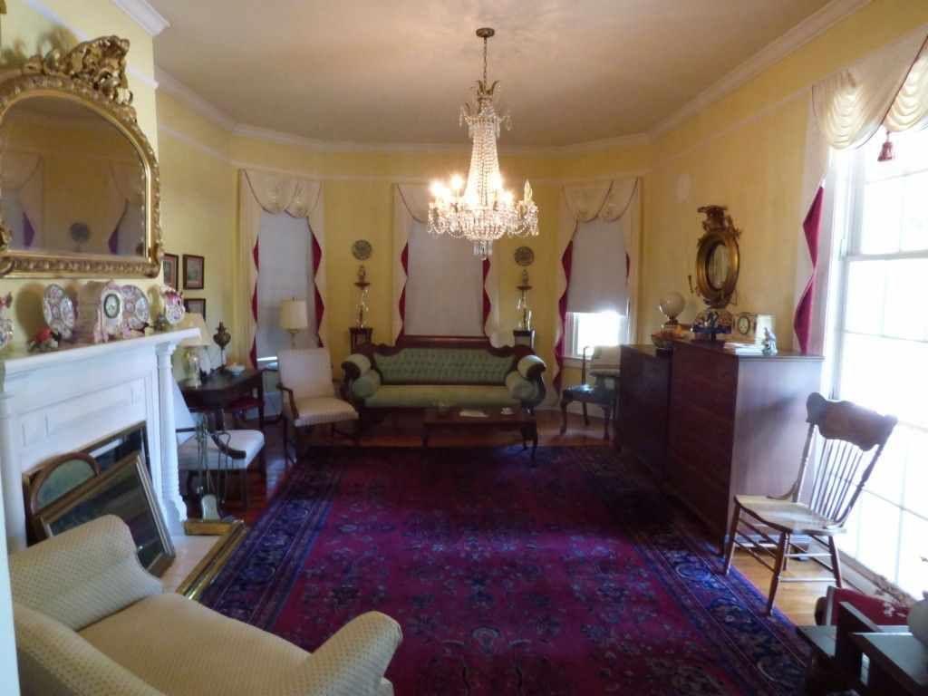 Johnston, SC - $200,000 - Old House Dreams