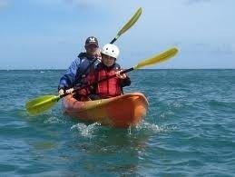 Shark and Wildlife Kayak Adventure La Jolla, California  #Kids #Events