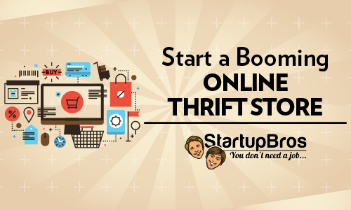 Via Startupbros In 2020 Storage Unit Auctions Local Thrift Stores Things To Sell
