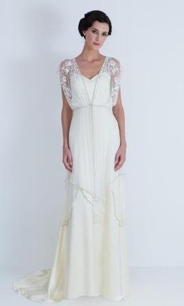 Catherine Deane Lita 1 600 Size 12 Used Wedding Dresses