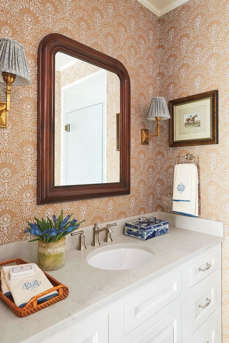 Our Biggest Before And After Of All Time Bathroom Red Bathroom Interior Design Guest Bathrooms